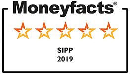 Moneyfacts SIPP 2019