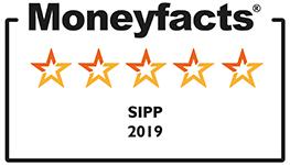 Moneyfacts SIPP 2019